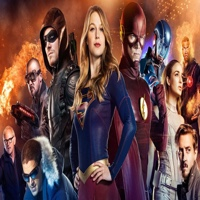 Comic book TV shows end of Season thoughts