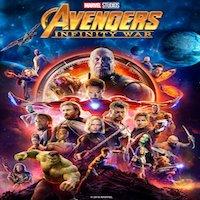 Avengers Infinity War Panel