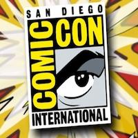 Special Edition Comic-Con Panel