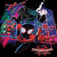 Spider-Man: Into The Spider-Verse *Spoiler-Free* Review