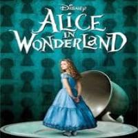 Golden Picks: Alice in Wonderland