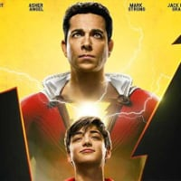 Shazam! Discussion Panel (Spoilers!)
