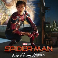 Spider-Man Far From Home Discussion Panel (Spoilers!)
