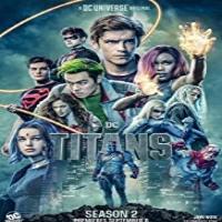 Titans - Season 2