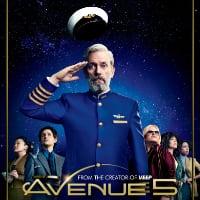 Avenue 5 - Season 1