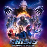 Crisis on Infinite Earths - DC Crossover Event