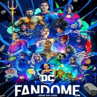 Special Edition - DC Fandome 2021