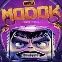 Marvel's M.O.D.O.K.