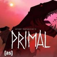 Primal - Season 1
