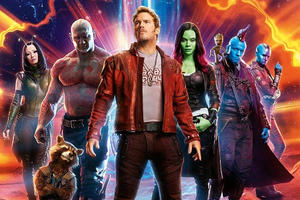 Guardians of the Galaxy Vol. 2 entertains and expands the MCU