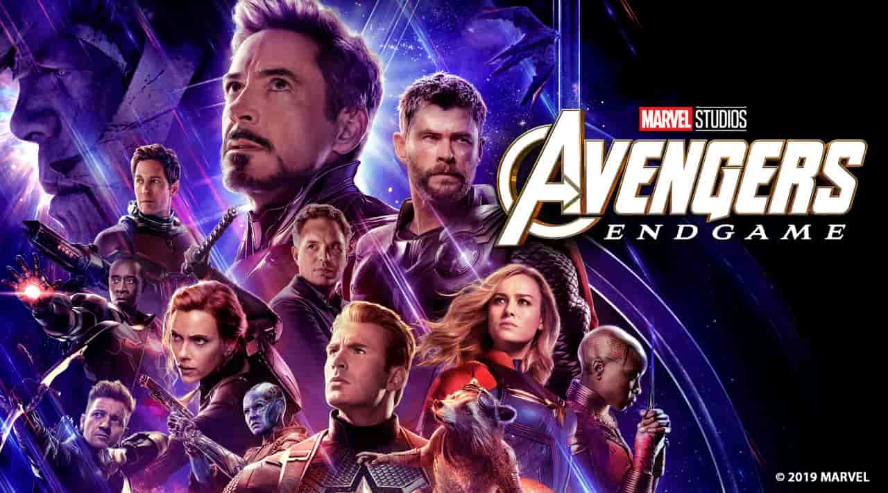 Why no Avengers Endgame Nominations? Ask Scorsese